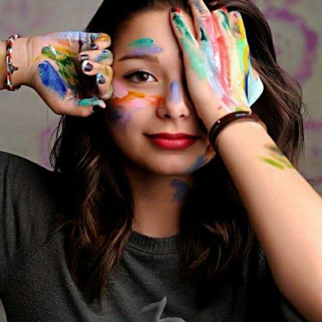 Senior picture artist Alaska 2015 #studiotres