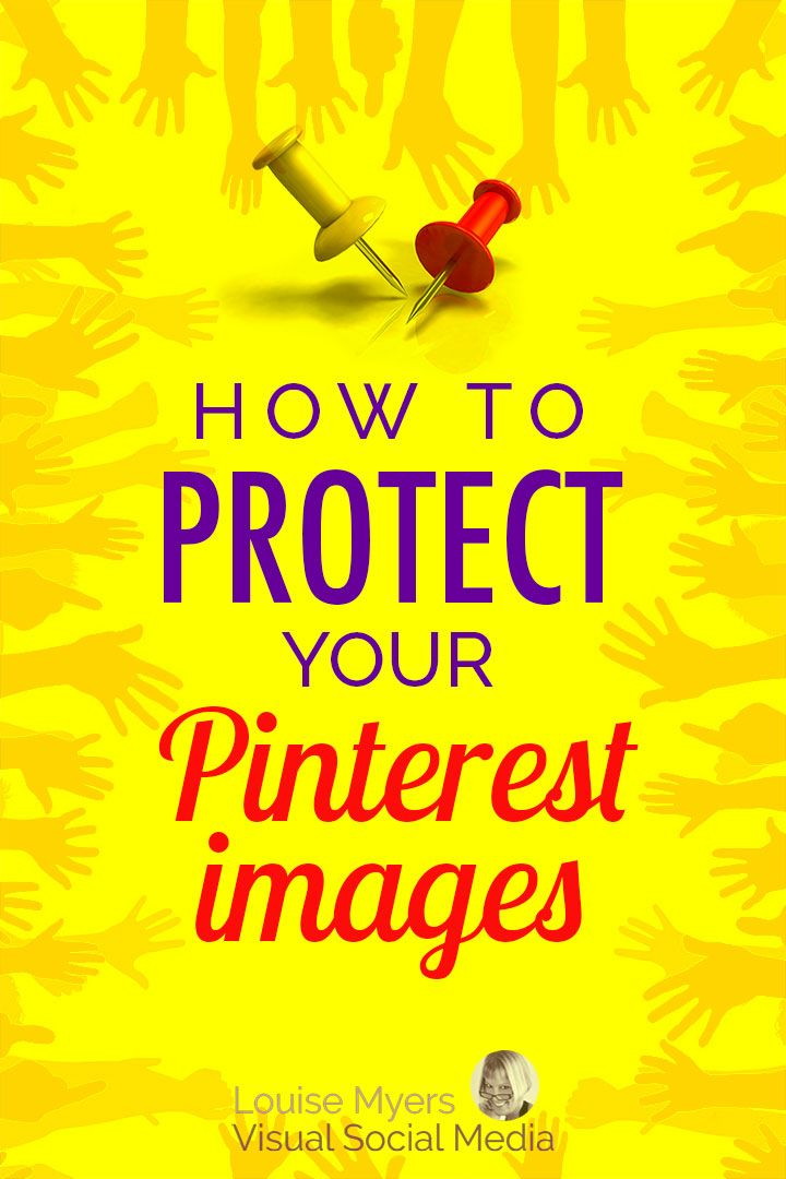 Are you a victim of Pinterest copyright infringement? Heard about stolen Pins? Keep calm and CLICK to learn how to protect your account and content. #pinterestmarketing #copyright #contentmarketing #smm #socialmediamarketing #marketingdigital