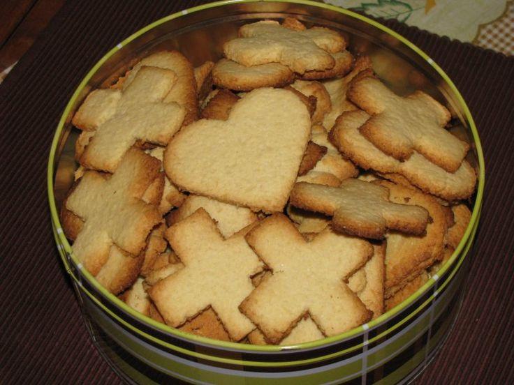 Biscoitos de Coco | SaborIntenso.com