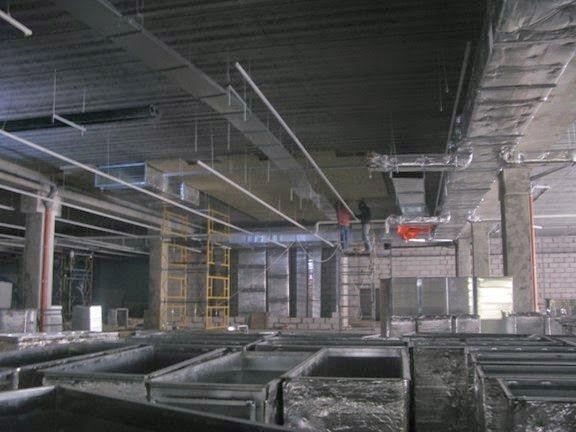 Firma De Contructii Amenajari Spatii-Centre Comerciale Renovari Birouri Zugraveli Magazine Baruri : Amenajari si Renovari Spații Comerciale și Sedii F...