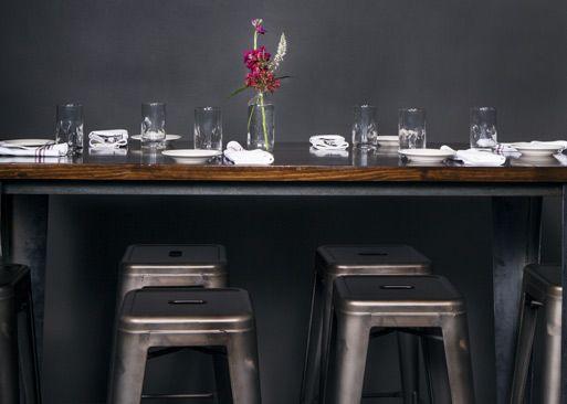 Apothecary Cafe & Wine Bar   Austin, Texas
