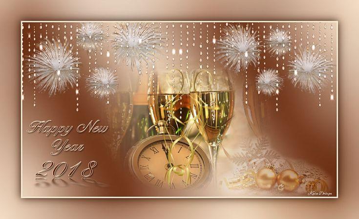 http://katka.eklablog.net/munkaim-a135344742 Boldog Új Évet. Happy New Year!