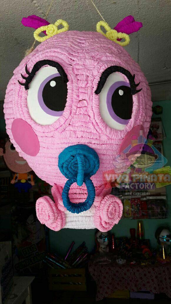 Piñata Ksimerito... en #VivaPiñataStore tenemos lo que buscas para tus fiestas.