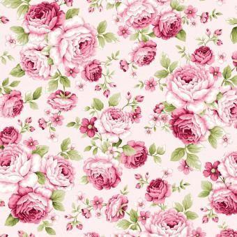rose tupfen rose 15yds rosen quilt symphony rose rose rosen rose ...
