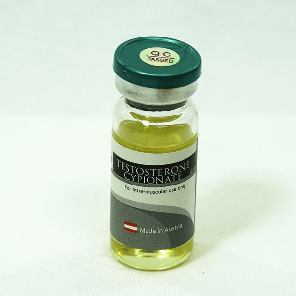 Testosterone Cypionate 200mg 1ml - Shipping to Canada | Online store @ www.ordersteroidsincanada.ca