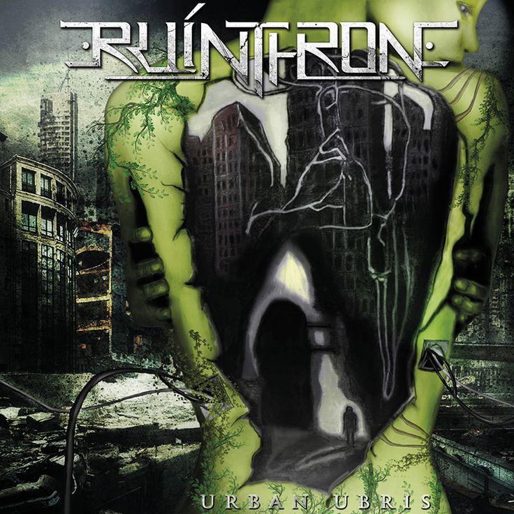 RuinThrone - Urban Ubris (2013)