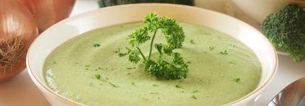 recept potatis och broccoli-soppa