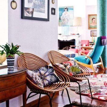 inspiration-deco-boheme-chic-fauteuil-rotin-2