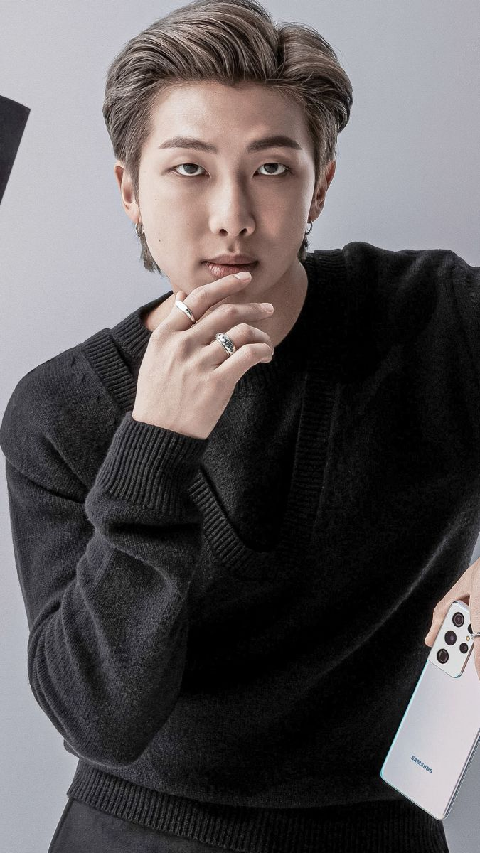 Rm Samsung In 2021 Guy Drawing Kim Namjoon Namjoon Bts rm wallpaper 2021