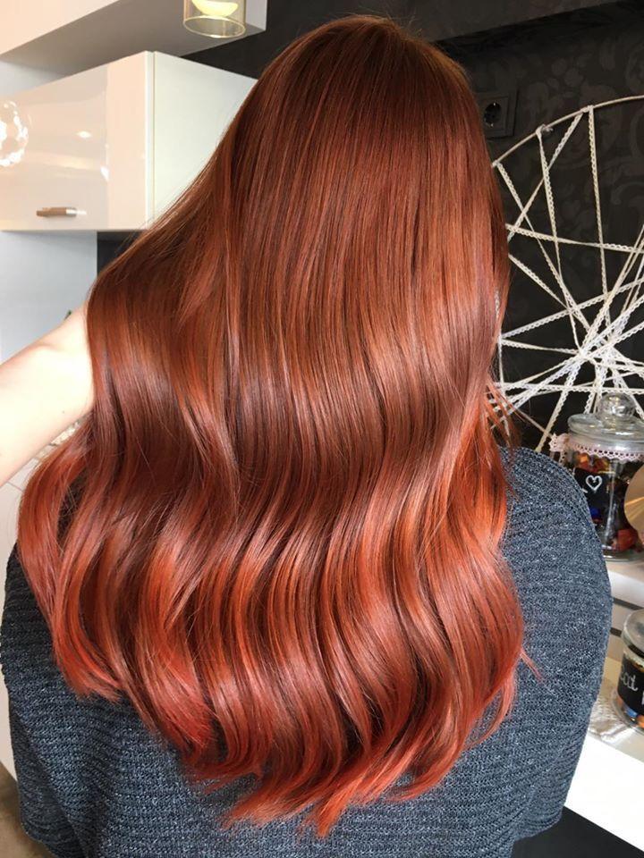 Red Hair Rote Haare Lange Rote Haare Frisuren Langhaar Rote Haare