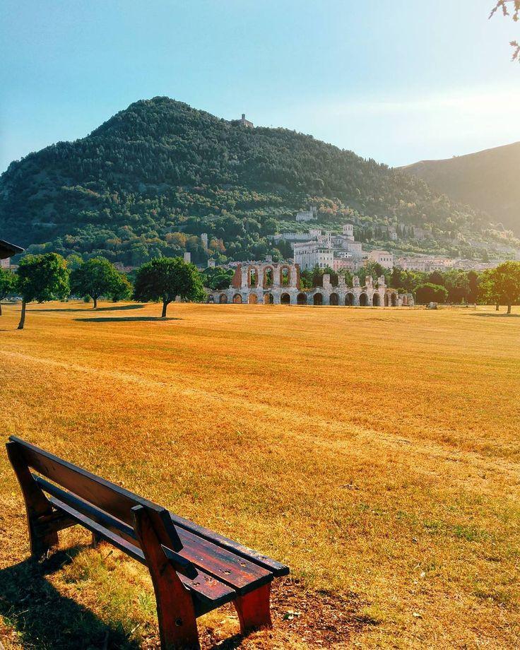 Ragazzi il 3 settembre Gubbio è tutta per voi!!! Una giornata super con un sacco di sorprese da scoprire! Vi aspettiamo per l'INSTAMEET!  Chi ci sarà di voi ??? . . Nei prossimi giorni tutte le info su @ig_gubbio . . #IG_Gubbio #ig_perugia #ig_umbria #ig_italia #ig_worldclub #cityofstone #love #gubbio #perugia #umbria #italia #italy #igersitalia #igersumbria #igersperugia . . .
