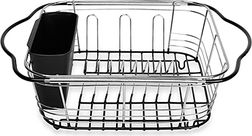 3-in-1 Dish Rack from Bed Bath & Beyond $17.99