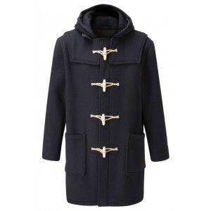 17 Best ideas about Mens Duffle Coat on Pinterest | Men's coats ...