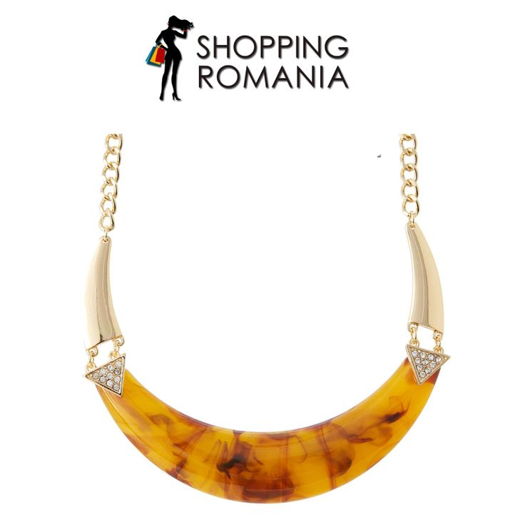 #coliere #accesorii - le gasesti pe http://www.shoppingromania.com/