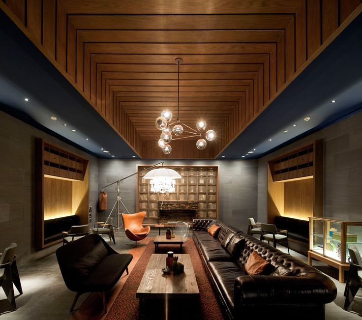 Diseño Interior - CALIDEZ