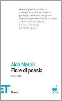 Alda Merini, Poesie