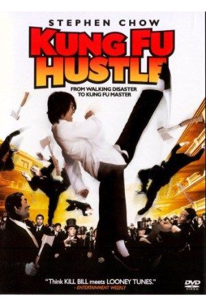 Watch Kung Fu Hustle 2004 Online Full Movie. In Shanghai, China in the 1940s, times are dangerous and gangs rule the streets,the story revolves in a town ruled by the Axe Gang, Sing who desperately…