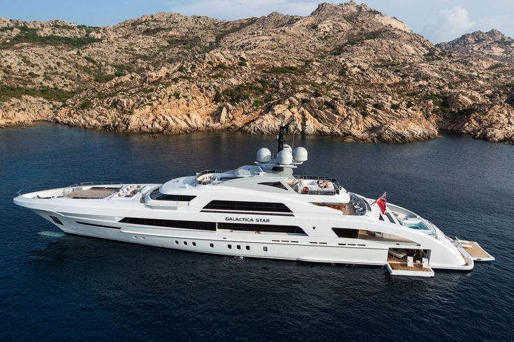Founded in 1978, Heesen Yachts is a Dutch yacht company that specializes in luxury superyachts. Heesen has designed and constructed more than 170 yachts, many of which have received awards from the most prestigious nautical trade events. | inoxstyle.com