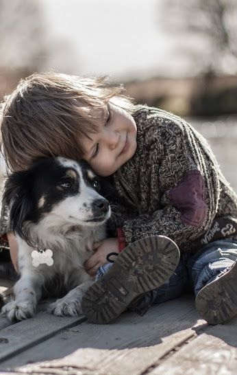 The best, best friends.
