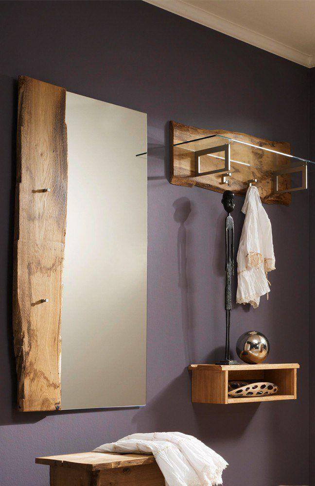 Good SKALIK MEBLE Woodline Garderobe aus massivem Eichenholz online kaufen Versandkostenfreie Lieferung und Montage erfolgt mit hauseigenem Personal