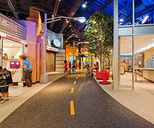 Best Childrens' Museums