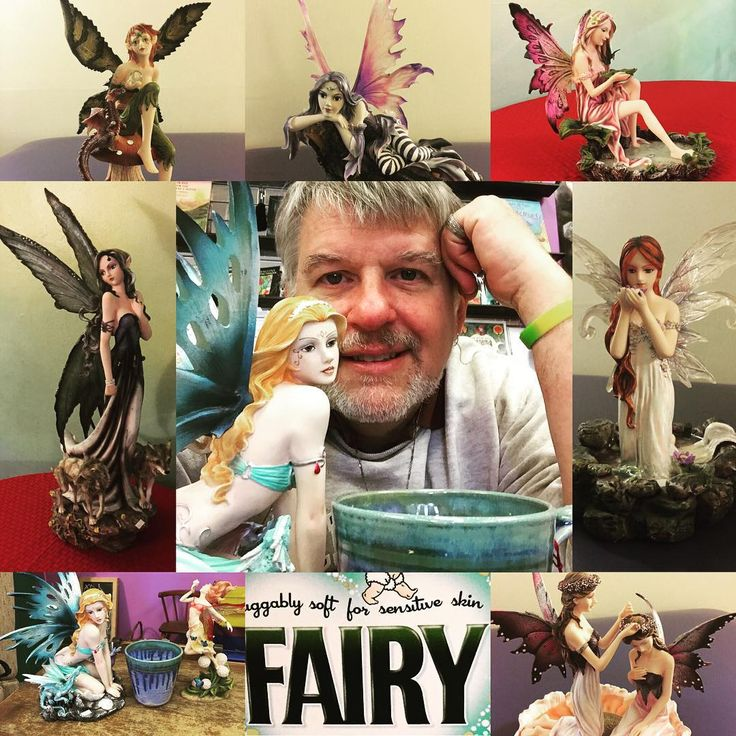 #fairy is today's #MorningCoffee 's #MorningMuse. And fairy wants to remind you that life is so much better when you let your inner fairy come out to play.  When was the last time your inner fairy came out to play? #CreativeAddict #BohemianTraveler #MyDrKevin #SynergeticCatalyst