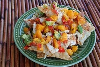 Tropical and Nachos on Pinterest