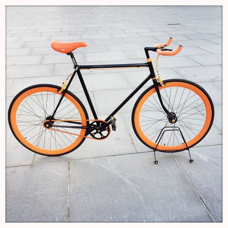 7 best Fixie bikes images on Pinterest | Fixed gear, Fixie and Bicycles