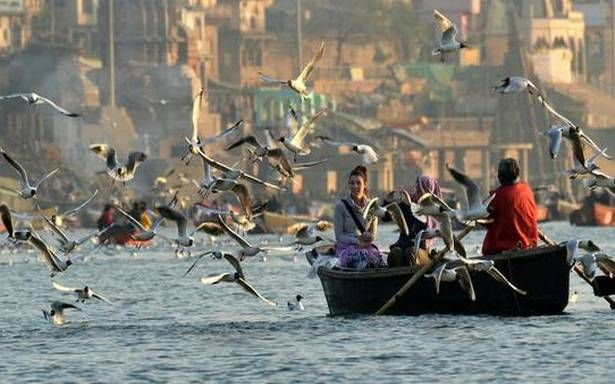 Can the Ganga have human rights? http://www.thehindu.com/sci-tech/energy-and-environment/can-the-ganga-have-human-rights/article17750148.ece?utm_campaign=crowdfire&utm_content=crowdfire&utm_medium=social&utm_source=pinterest