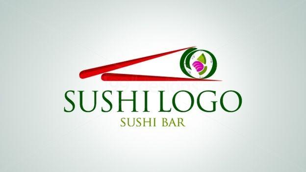 SUSHI BAR on 99designs Logo Store