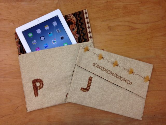 Customer Appreciation Day: Make a FREE tablet keeper! « A Great Notion Blog