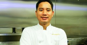 Meet Krit Rattanakasate. From researcher to chef, Krit Rattanakasate tells RACQ's Food + Recipe about his path to becoming a restaurant owner. Siam Pagoda Thai Garden Restaurant is an RACQ Dining Rewards Partner. Simply join RACQ Dining Rewards and pay with your registered Visa card. You can also receive at least 10% cash back from hundreds of other participating restaurants across Queensland! Connect, Dine and Save with RACQ Dining Rewards at www.racq.com/diningrewards