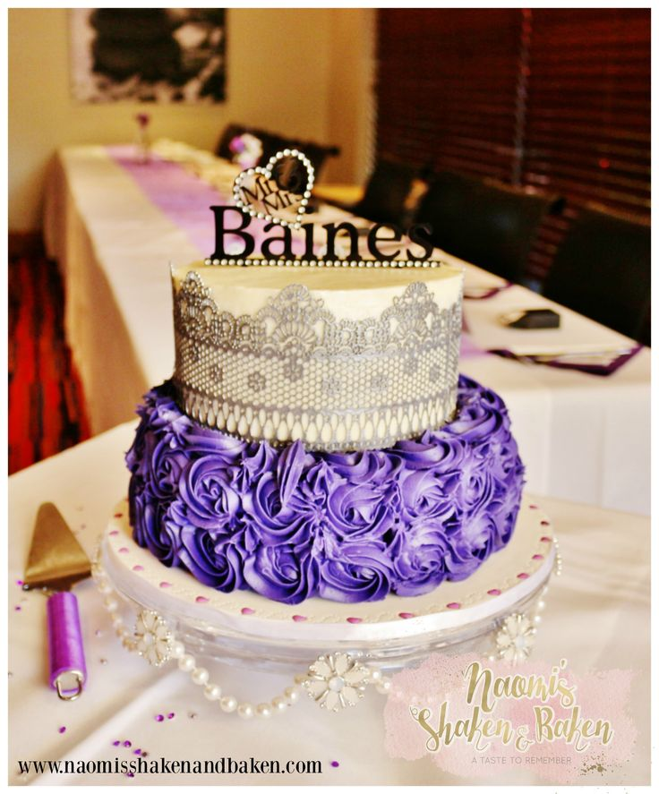 Wedding cake, wedding cupcakes, wedding, wedding planner, wedding event, gold coast, sunshine coast, Brisbane, hinterland weddings, romantic, rustic, vintage, simple, elegant, stunning, beautiful, love, breath taking, lovely, gorgeous, luxury, quality, cake, divine, mud cakes, vegan cakes, gluten free cakes, tantalizing, flowers. Edible art, edible toppers, edible flowers, Bride, groom, Caboolture, cake decorator, professional, edible lace, butter cream, purple, white, silver
