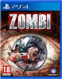 #Zombi #PS4 £9.99