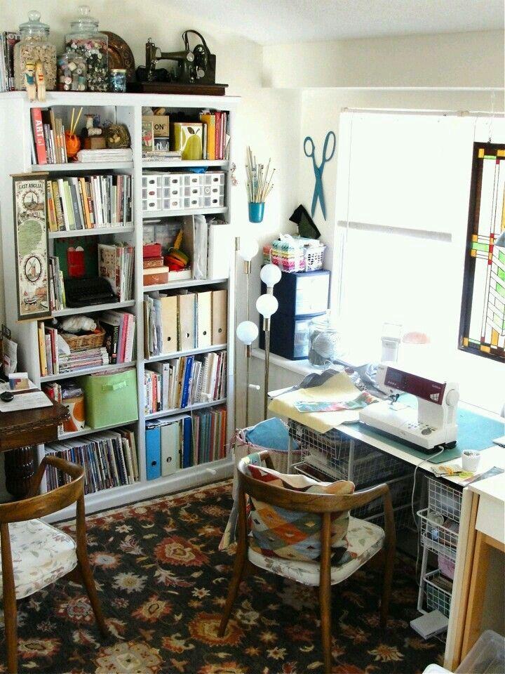 Taller de costura muebles pinterest costura for Muebles de costura