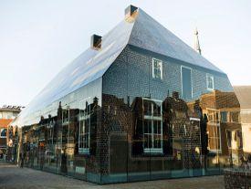 Nuevo Proyecto con DIP Tech – La Granja de Vidrio