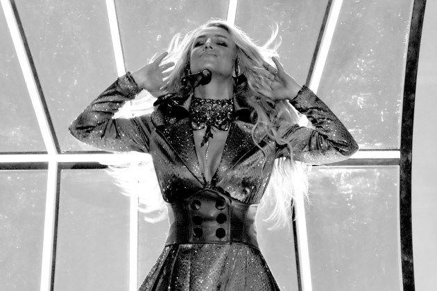 Good NEWS  4U that love Britney Spears!  Her Reveals She's Already Working on Her Tenth Album.  http://popcrush.com/britney-spears-album-10-glory-interview/?trackback=twitter_top_flat_4  by PopCrush