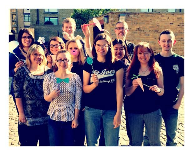 come and work for teapigs! #sales #job #vacancy http://www.teapigs.co.uk/articles/we_are_hiring_1.htm