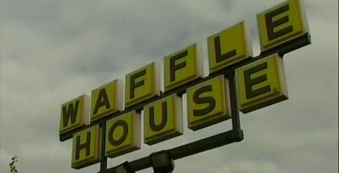 Waffle House Tells National Guard Serviceman He Can't Stay Because He's Armed - Matt Vespa