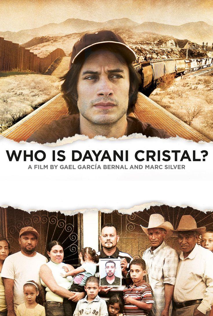 cool Who is Dayani Cristal?