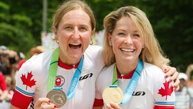 Canada came flying out of the gates at the 2015 Pan American Games with eight medals on opening day. It turned out that Day 2 was twice as good.