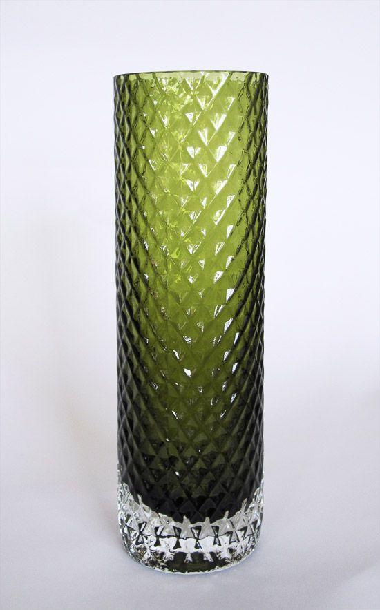 Vase 1491 Aladin, Tamara, Riihimäen Lasi | Designlasi.com