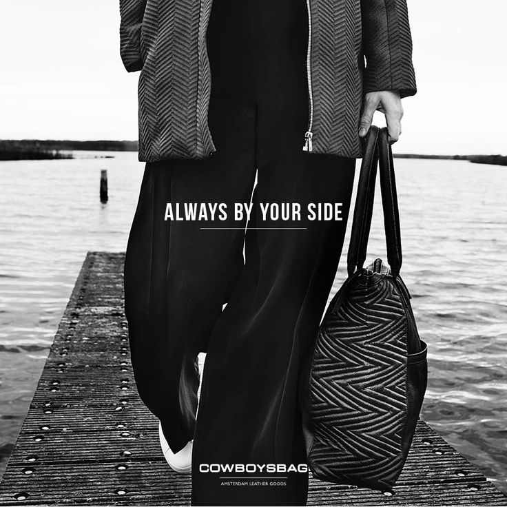 Cowboysbag | Always by your side