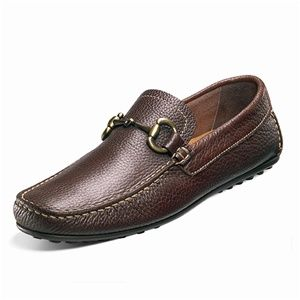 Danforth Moc Toe Bit Loafer by Florsheim Shoes
