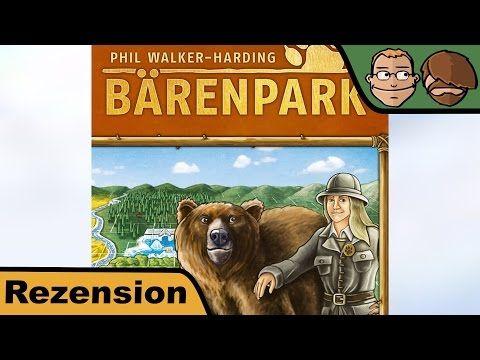 Bärenpark – Review #245 | Hunter & Cron