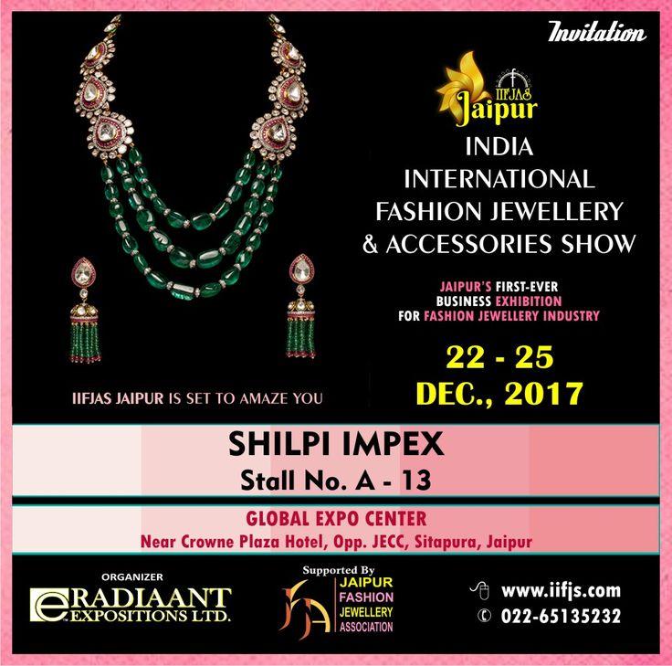 9 best IIFJAS - India International Fashion Jewellery ...