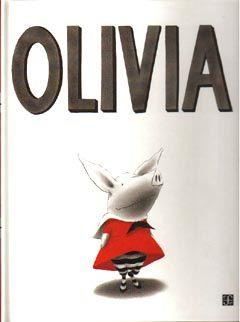 OLIVIA  (IAN FALCONER) [1A].