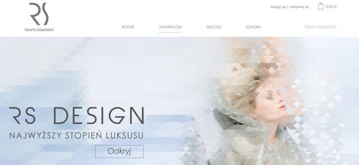 #ranitasobanska #fashiondesigner #onlineshop