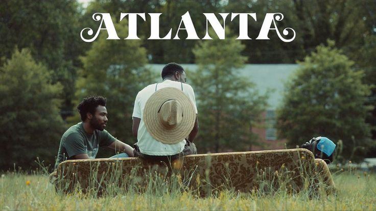 Atlanta TV Series  Wallpaper 3