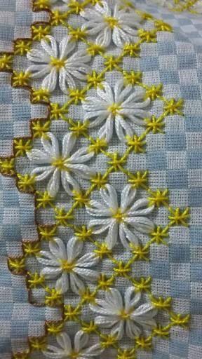 Resultado de imagem para вышивка Broderie suisse